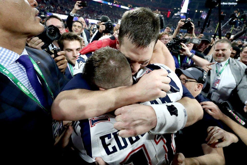 RT @thisis50: Super Bowl LLIII Recap: Pats shut down Rams to claim sixth Super Bowltitle https://t.co/Z2evzYUaPH https://t.co/adImDoREWx
