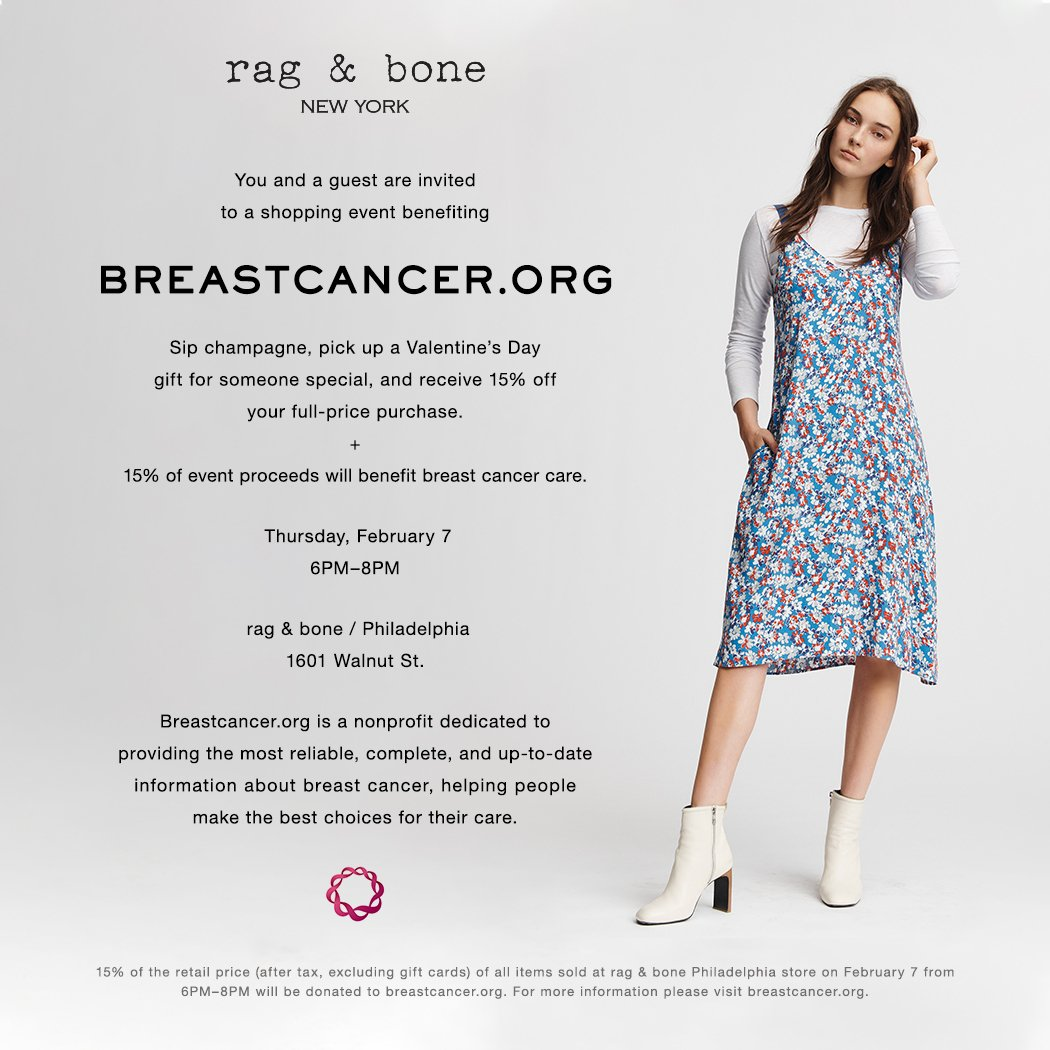 Philly fam, let's beat breast cancer: https://t.co/fAERCEdcqR