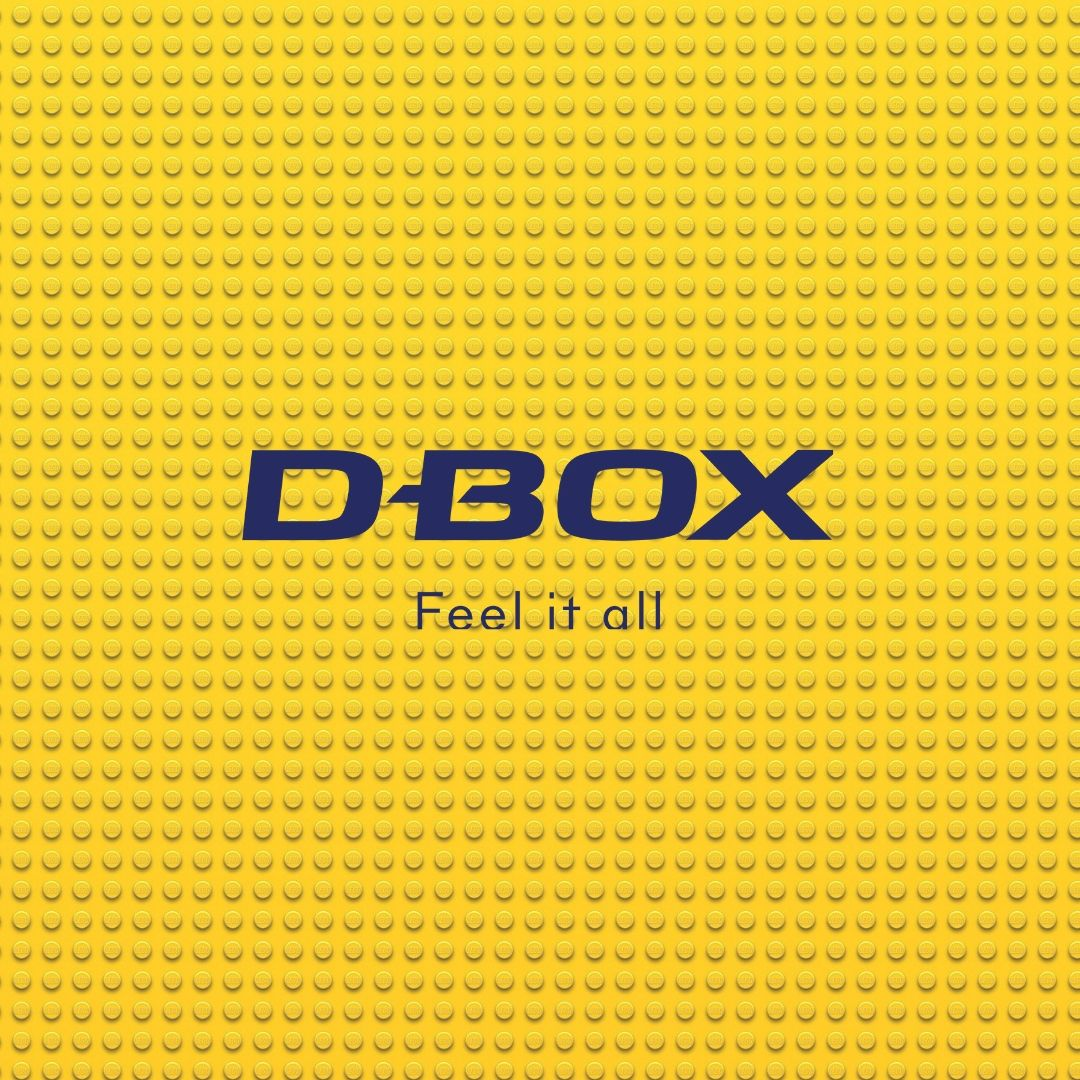 test Twitter Media - Guess what's coming in #DBOX this Friday? . . . #TheLEGOMovie2! Buy your D-BOX tickets NOW to feel #awesome  🌟https://t.co/8osTDkFfOf https://t.co/i08Zh3VaKI