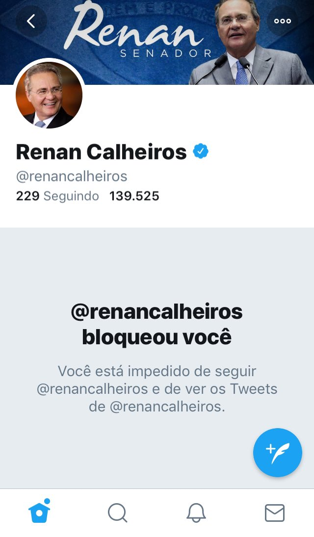 RT @CarvalhosaMo: Quase não dormi essa noite. Olha quem me bloqueou no twitter: (Aguardo seus comentários) https://t.co/m6IJUw6yHS