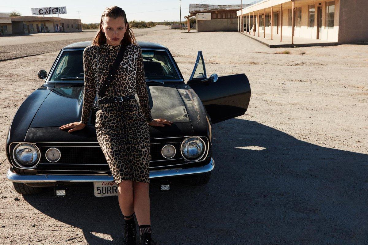 In the fast lane | The Alie Leppo skirt and Leap Kiara tee - dropping soon. https://t.co/617E2pPDYN https://t.co/XgElcVKV1r