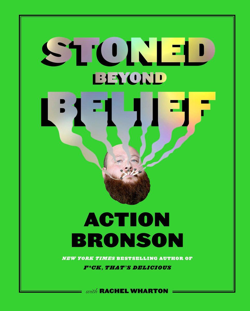 STONED BEYOND BELIEF MARCH 19th!!!!! PRE ORDER NOW!!!!! https://t.co/7TtD2jLxPQ https://t.co/iMUObdQjlk