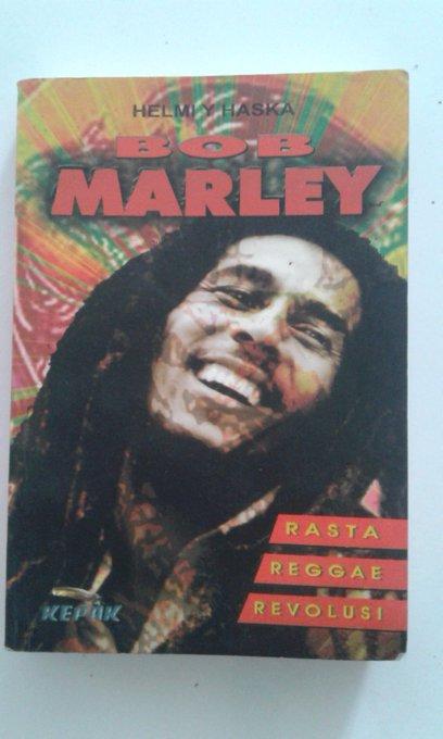 Happy birthday Bob Marley. Miss you so much!