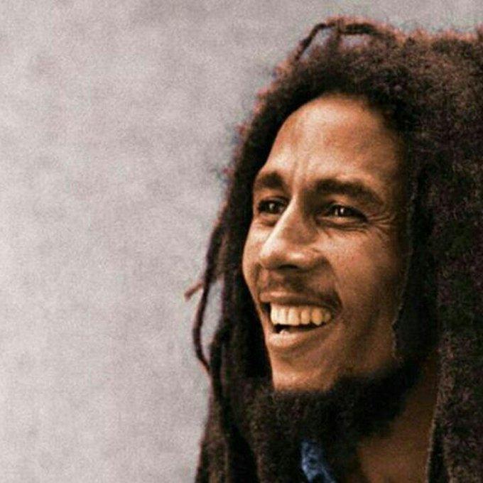 Wishing Bob Marley a happy birthday  He would turn 74 today   February 6, 1945 - May 11, 1981