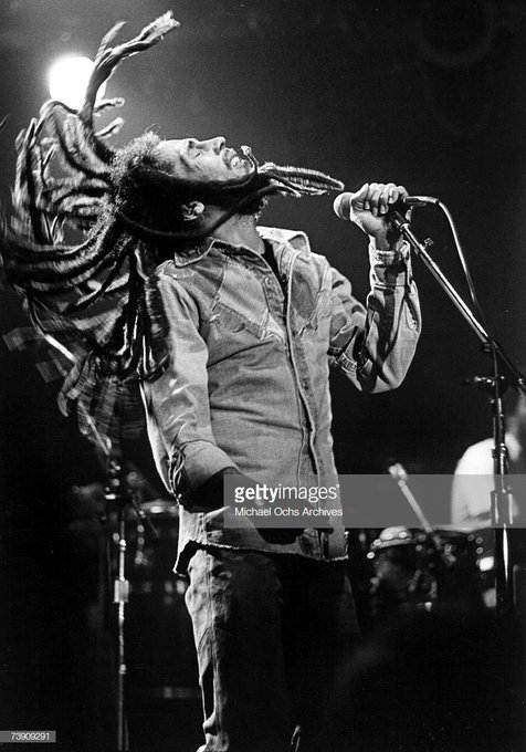Bob                   happy birthday Bob Marley