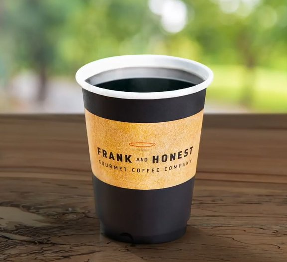 Frank and Honest coffee to go, available in store. It will get you through the day! https://t.co/FxVhlxSe6G