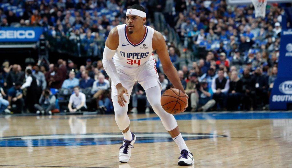 RT @thisis50: Tobias Harris traded to Sixers in six-player package withClippers https://t.co/RPEyk401hW https://t.co/CSUueawFMj