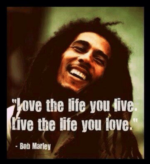 On this day in 1945 a legend was born! Happy Birthday Bob Marley!