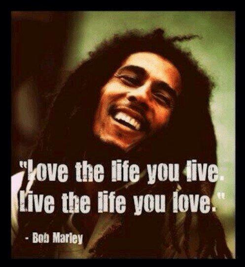 On this day in 1945 a legend was born! Happy Birthday Bob Marley!