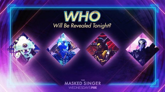 I bet the #BeeMask is Patti Labelle?! Tweet #BeeMask + #TheMaskedSinger and your celebrity guess to play along. https://t.co/kfzXTOlbHc