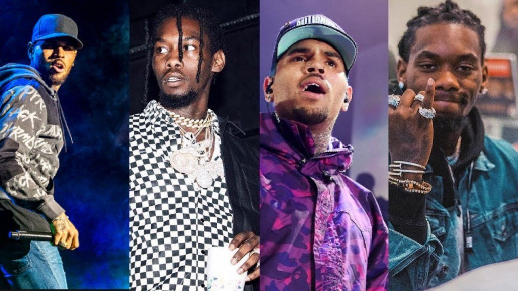 RT @thisis50: Chris Brown challenges Offset to fight over comment on IGpost https://t.co/TFht4N9vts https://t.co/jcbU1KmPKN