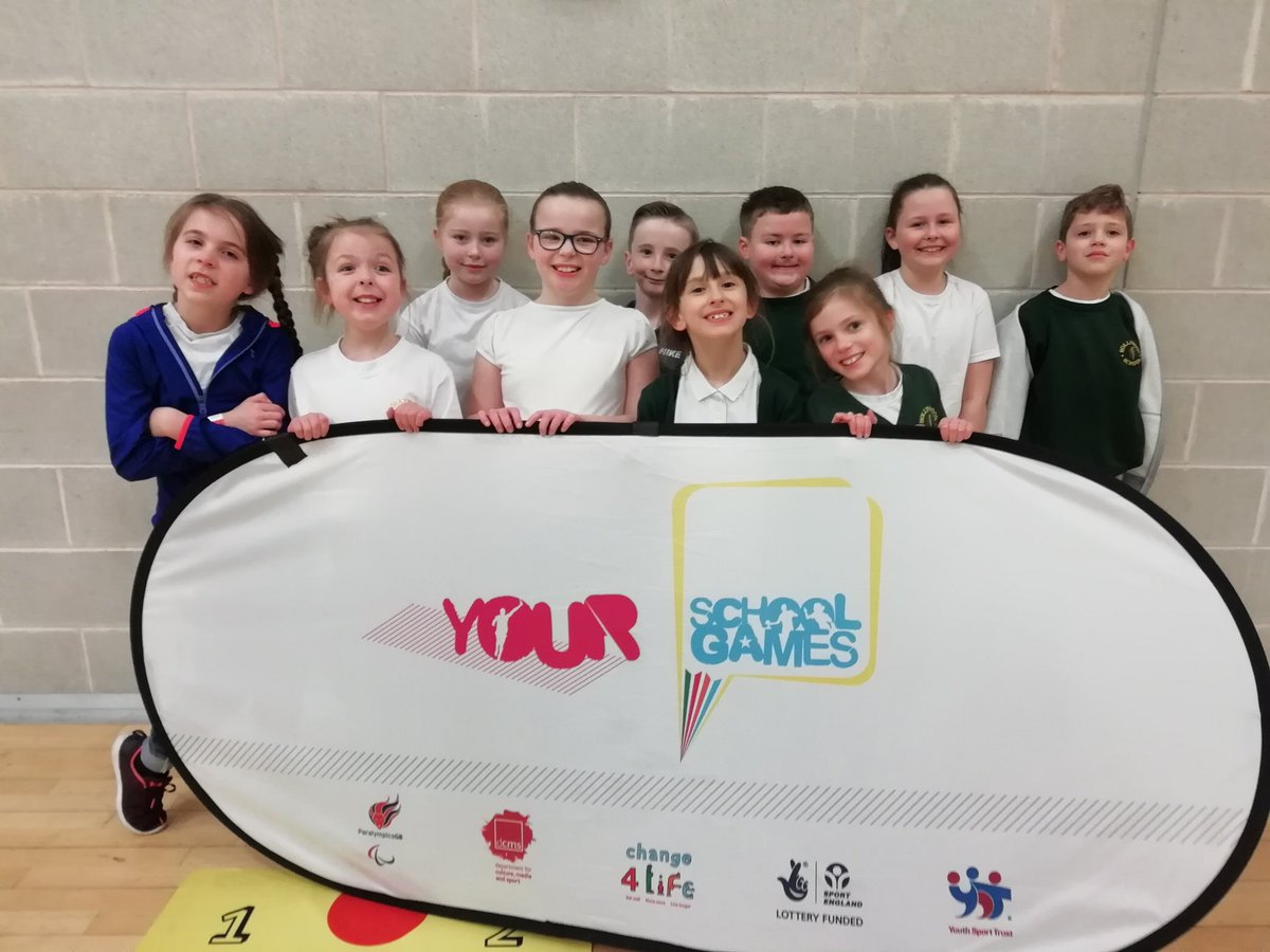 test Twitter Media - Year 4 are ready for #change4life challenge at Doug Ellis Sports Centre after an 8am start at school. Good luck. @KingsHeathSP @SportBirmingham https://t.co/hJ7zfdyPzi