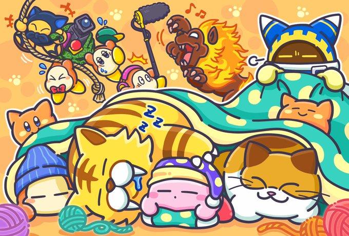 Kirby_JPさんのツイート画像