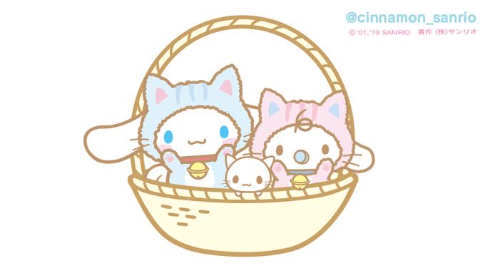 cinnamon_sanrioさんのツイート画像
