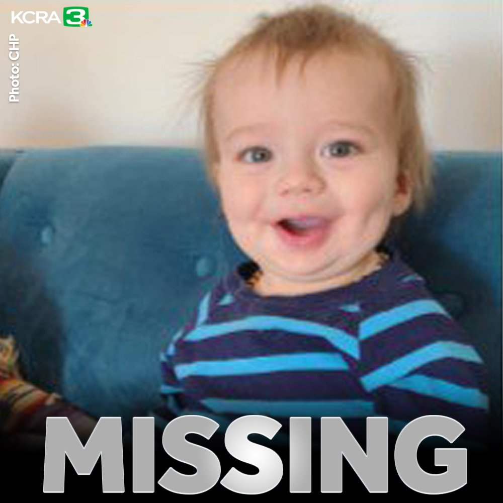 test Twitter Media - MISSING: 11-month-old Stinson Urrabazo was last seen on Friday  CHP says he was taken by his father, Brian Urrabazo. He may be driving a white 2018 KIA Soul with California license plate 8AEW010 -- https://t.co/aYX7PyV2Wx  SHARE to help spread the word. https://t.co/lZEIWsG3I6