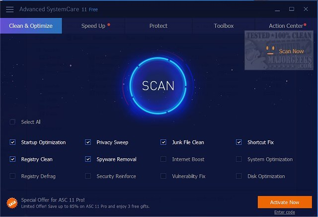 test Twitter Media - Updated - Advanced SystemCare is a popular and efficient all-in-one computer tweaker that will help clean, optimize, speed up and protect your computer. Video tutorial available. https://t.co/SQVCcTvQrS #PC #Computers #computing #Tools #Windows10 #Windows7 #Windows8 https://t.co/uOZxsMEV0g