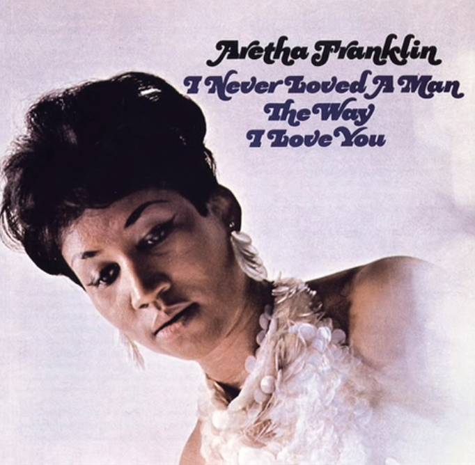 #ArethaFranklin - I Never Loved A Man (The Way I Love You) https://t.co/0OzK2ZobKg https://t.co/1PPrdaQlry
