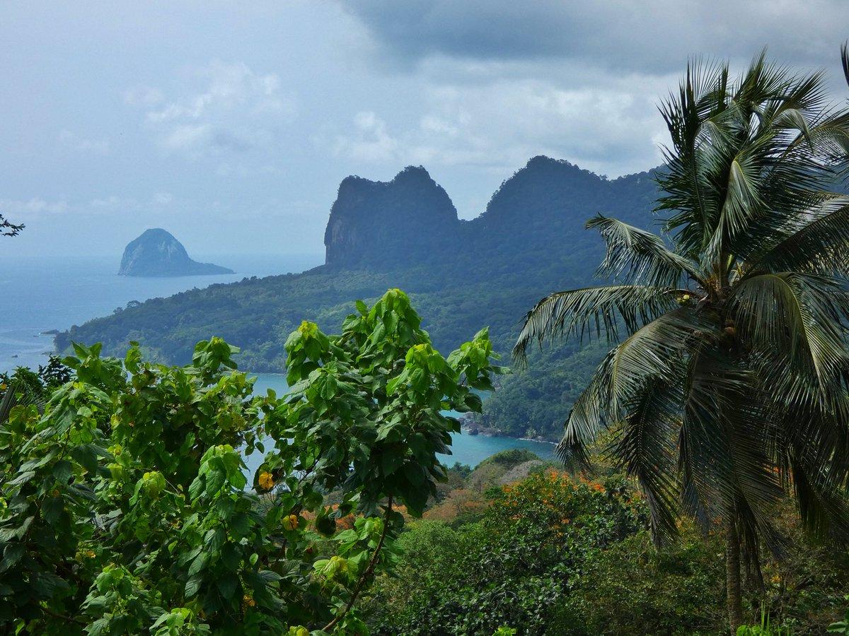 Faltan 3 días para regresar a Santo Tomé y Príncipe 🇸🇹. El paraíso ya está más cerca... cc @PangeaES https://t.co/oKokDTBJiX
