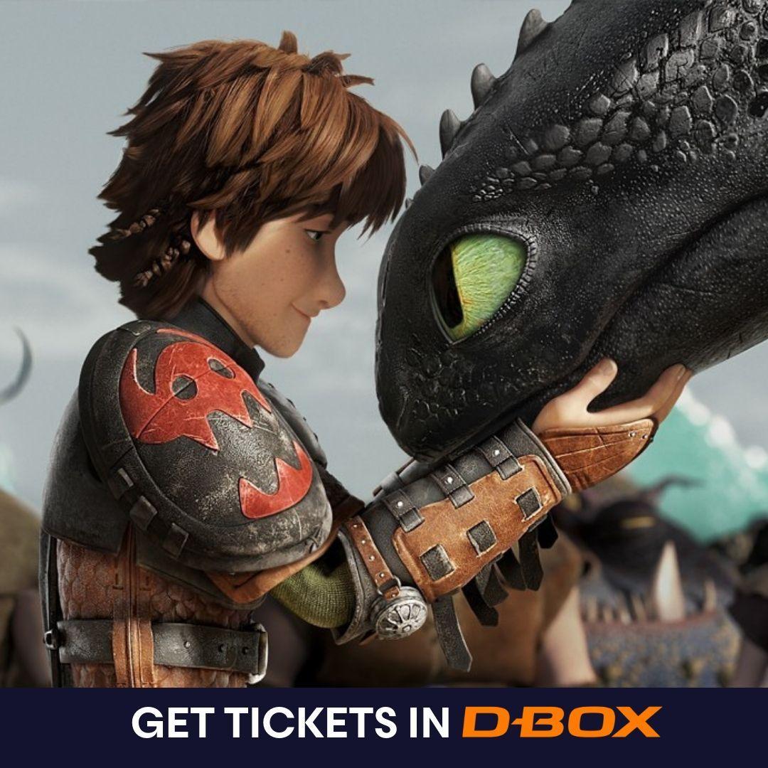 test Twitter Media - In 2 days, discover a world unlike any other in #DBOX. Buy your tickets NOW for #HowToTrainYourDragon : https://t.co/RPO0jysdSV  // Faites la découverte d'un tout nouveau monde en #DBOX. Achetez vos billets dès maintenant pour #Dragon3! https://t.co/ou6gMDfprt