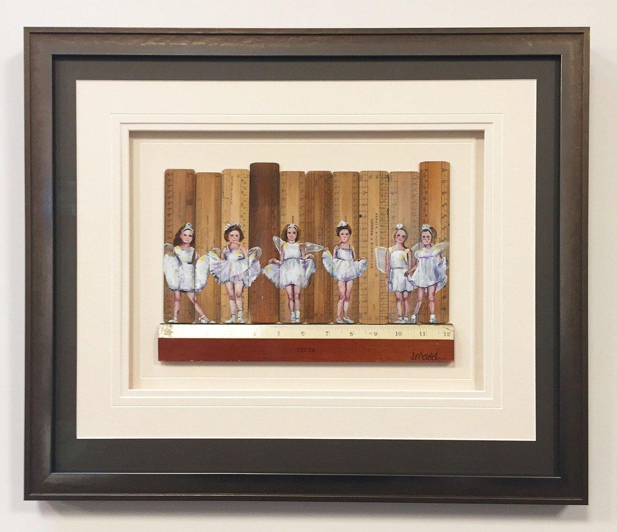 Winging It by Lindsay Madden, £1,150 https://t.co/q2SFcfiiPW #Mottram #Art https://t.co/45ZHvDFkRj