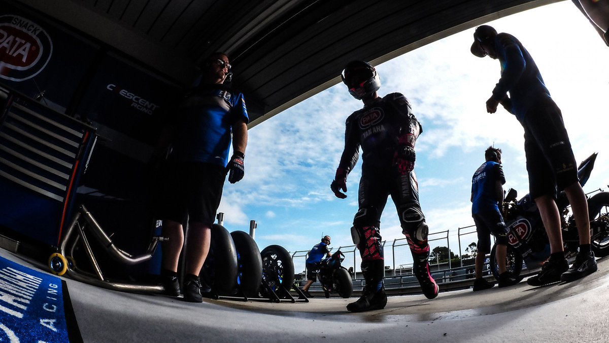 test Twitter Media - The time for talk is over – it's time to go racing 🚀 #AUSWorldSBK 🇦🇺  Riders and teams flock out to Phillip Island set on turning pre-season questions into answers  📃 PREVIEW| #WorldSBK https://t.co/WVADL8Kt1G https://t.co/5mU3Xx3h01