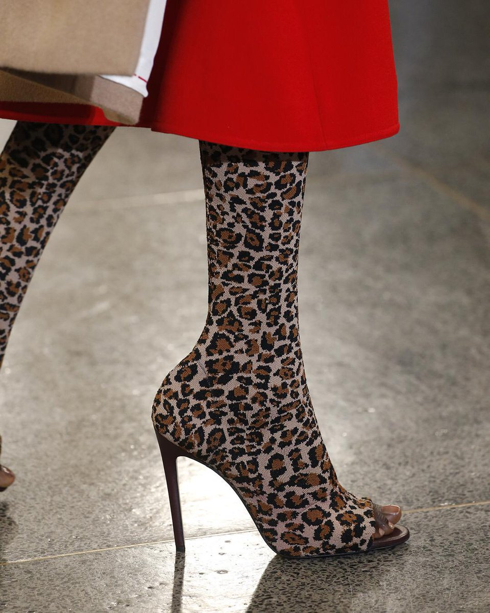 My jasmine thigh high knit boot in leopard print. #VBAW19 See more at https://t.co/HnD2u2hrhy https://t.co/nupYYC1lEm