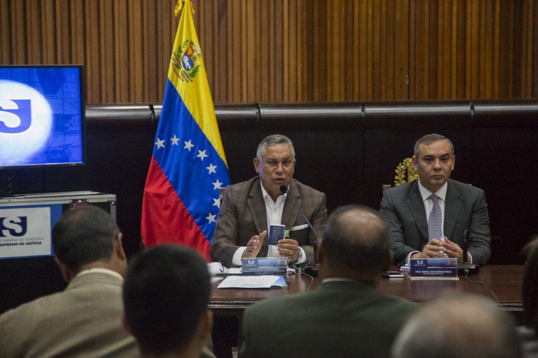Pedro Carreño: Ley contra la corrupción contemplará cárcel y sanciones punitivas https://t.co/aPHka2czVX https://t.co/iPXCArXY7W