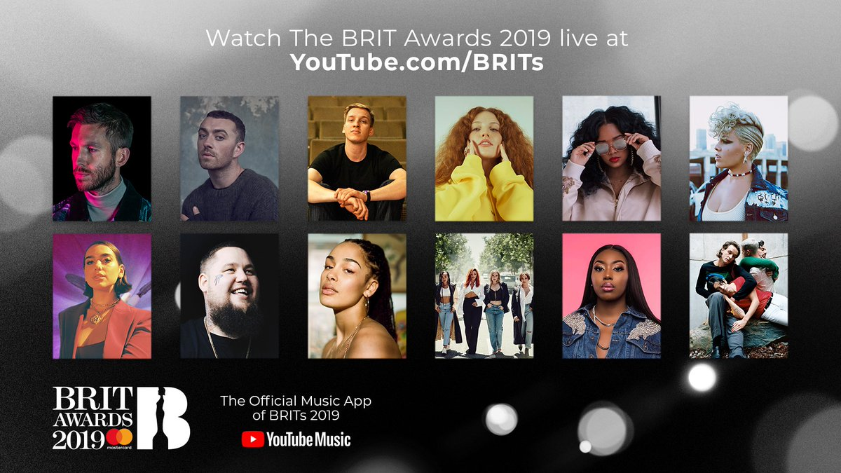 🔴 Watch the #BRITs live stream hosted by @todrick NOW: https://t.co/Giu7KxVDNy https://t.co/wtJklxRzFv