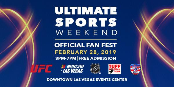 test Twitter Media - The Ultimate Sports Weekend calls for the ultimate tailgate. Join us at the Downtown Las Vegas Events Center for our free kick off party! #Vegas #UltimateSportsWeekend @DLVEC https://t.co/cppaVwJZ2m