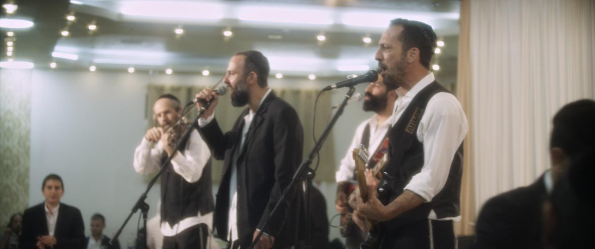 "test Twitter Media - The #IsraeliFilmFestival returns tonight at 8. ""Redemption,"" follows a former rock band member, turned religious, who reunites with his band when his young daughter is diagnosed with cancer. Watch the trailer: https://t.co/BG2QST5Xv5 and learn more: https://t.co/bS0O9AiQzA 🎥 https://t.co/GFkPskJ3Y4"
