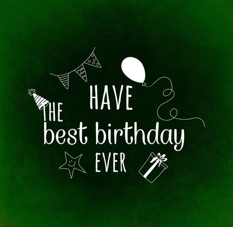 Alles Liebe und von Herzen das Beste zum Geburtstag 🎈 und zum Tag des Eierlikör 🥳😘@_Floetenton https://t.co/LkCpWeyk9C