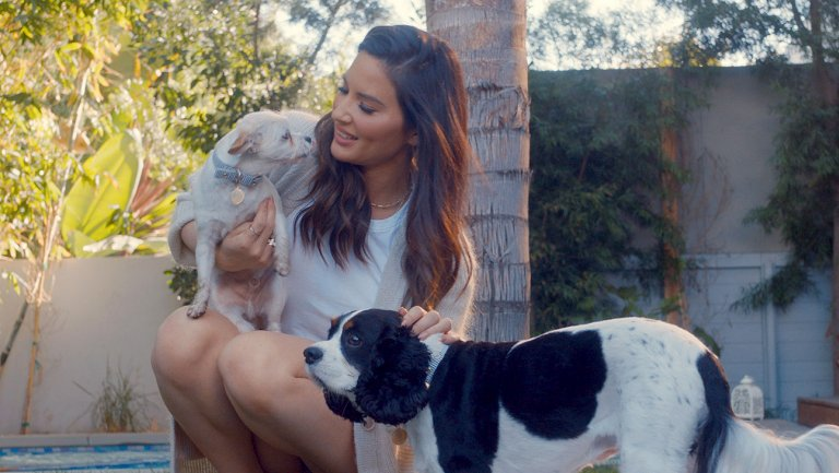 RT @THR: .@OliviaMunn partners with Shelter Pet Project to promote shelter rescue https://t.co/NtrdSQUIaA https://t.co/ONwkEwiR7b
