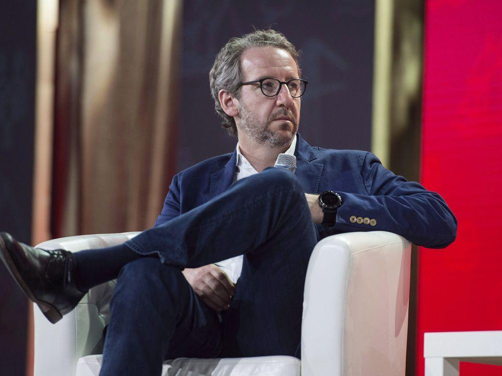 Marni Soupcoff: Gerald Butts is clearly blind to his own hypocrisy