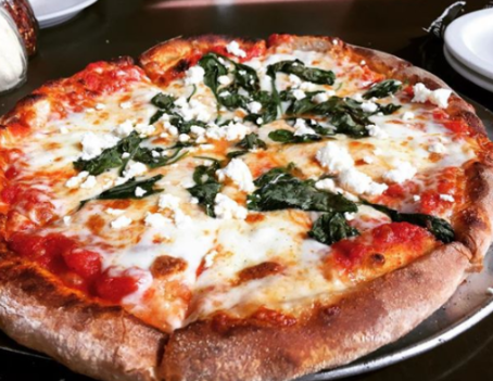 Enjoy #Fresh AND #Delicious at Aviva Brick Oven 😁 . . . . #AvivaBrickOven #BrickOvenPizza #Warrendale #PA https://t.co/KjROssX6tN