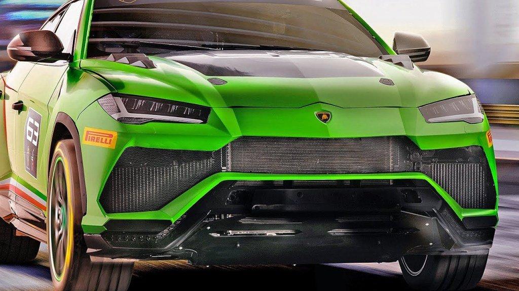 RT @thisis50: The Lamborghini Urus Super SUV is ready torace https://t.co/w7GuW5Pwe7 https://t.co/nIuU4otaKV