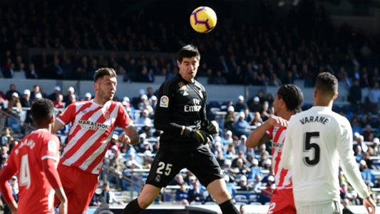 Courtois admits Real Madrid lost control in shock Girona defeat https://t.co/nAyhb0m7h9 https://t.co/0lDj5aM7xG