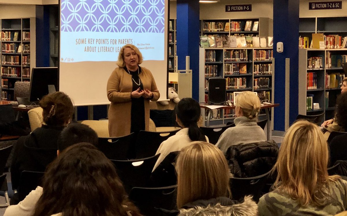 "test Twitter Media - @EllinKeene Thank you for sharing ""what matters most"" in reading development with our parents tonight. We are fortunate to have you in our district. #d30learns https://t.co/LwvpKUgNYP"