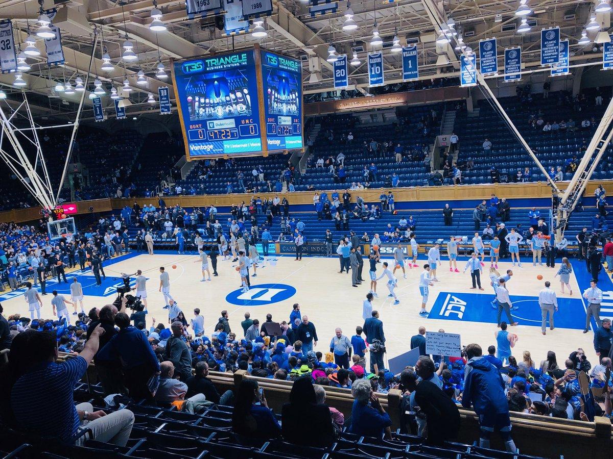 Let's go Duke!!! #BlueDevils https://t.co/6Eb6mvoKp5