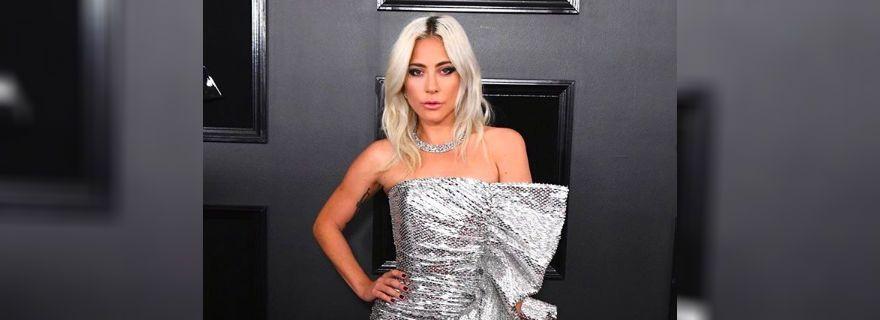 El difícil momento que vive Lady Gaga: confirmó el quiebre con ChristianCarino https://t.co/jepUDk6vEL https://t.co/CAB50JOOza