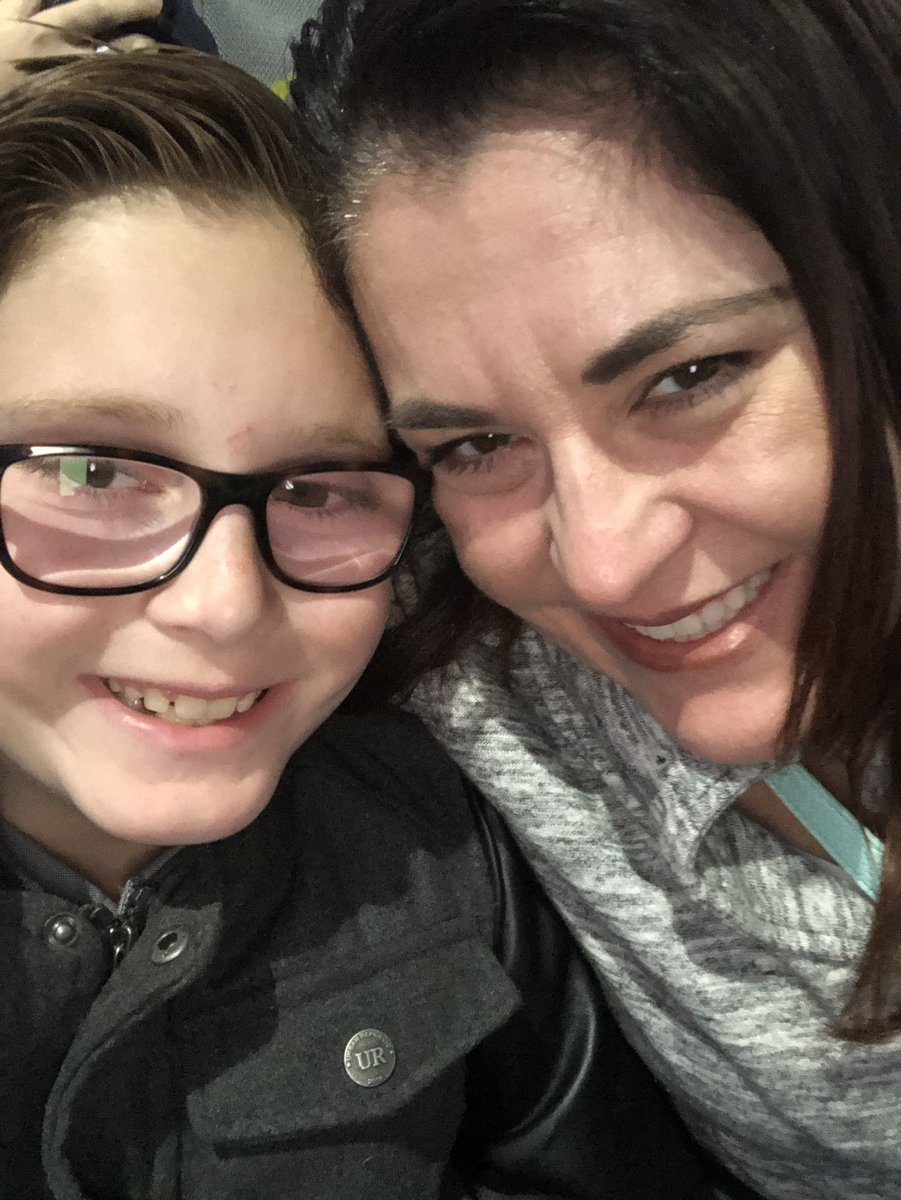 Mom & son date night tonight for @PanicAtTheDisco at @Golden1Center ! #Prayforthewicked #Sacramento https://t.co/7GvSo6ZR5y