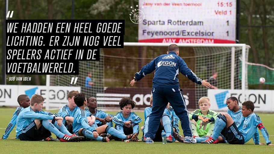test Twitter Media - 🆕 #TeamVanToen 2011/2012 📄✨ @AjaxBob95: 'Matthijs was altijd de tweede aanvoerder en speelde op het middenveld'   👦 Matthijs De Ligt 👦 Justin Kluivert 👦 Donyell Malen 👦 ......? ➡️ https://t.co/4TefLEvwjN https://t.co/TgOTmcEnvU