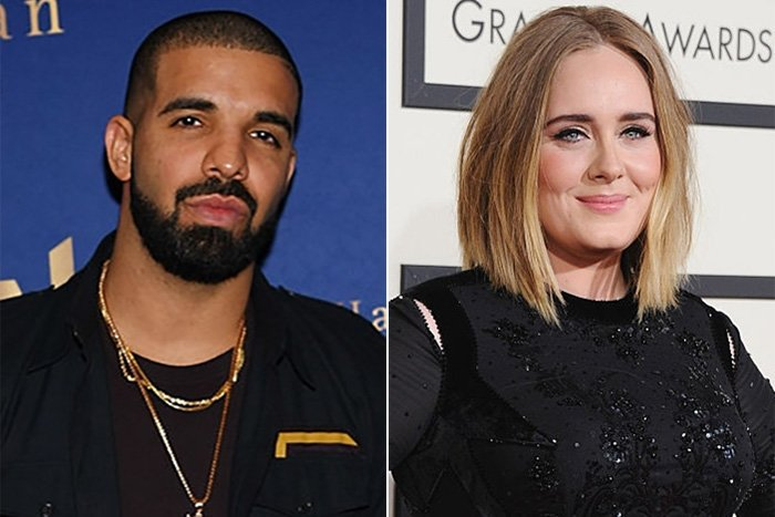 test Twitter Media - Drake and Adele went bowling and vaping together over the weekend https://t.co/LWhtszCCgj https://t.co/JzLe2ITzEx