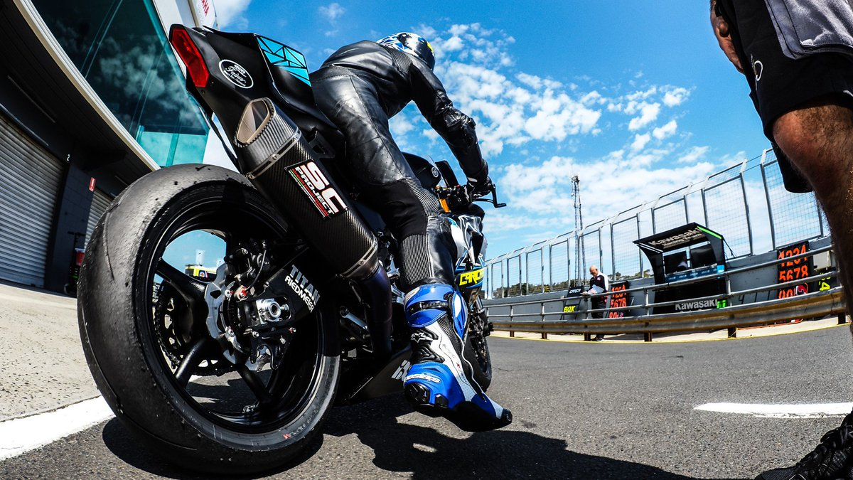 test Twitter Media - #WorldSSP race in Australia to be run under flag-to-flag rules  Compulsory pit-stop introduced for Phillip Island race  #AUSWorldSBK 🇦🇺  📃 | #WorldSSP  https://t.co/YYjEJYEI9U https://t.co/SZio17goSx