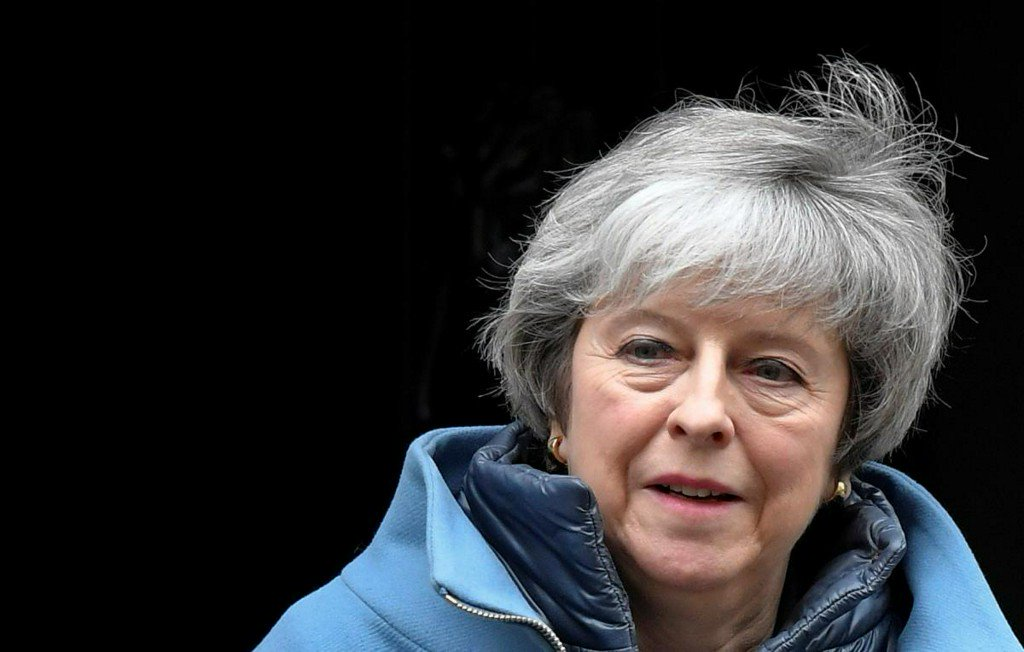 Some British ministers tell May: delay Brexit if no deal or face rebellion: The Sun