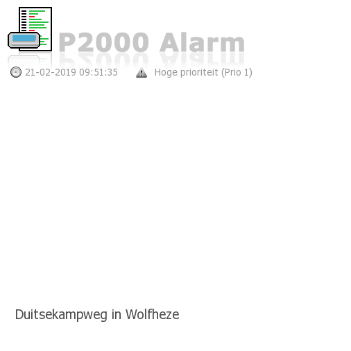 test Twitter Media - Traumahelikopter LifeLiner 3 gaat naar Duitsekampweg in Wolfheze https://t.co/7eF1MplZd1 https://t.co/2oiVgkxeyX
