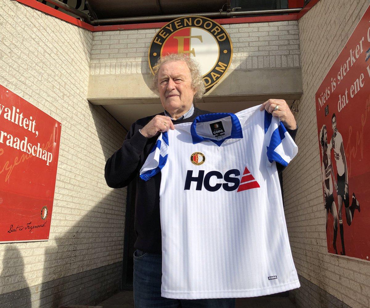 test Twitter Media - 🎁 | Het retro shirt van 1990-1991 mag natuurlijk niet in de collectie van Wim Jansen en Henk Fraser ontbreken!  Nu voor iedereen verkrijgbaar in de (online) Feyenoord Fanshop 👕:  🛒 https://t.co/N8pc4B2qco  #psvfey https://t.co/b4GB340F8J