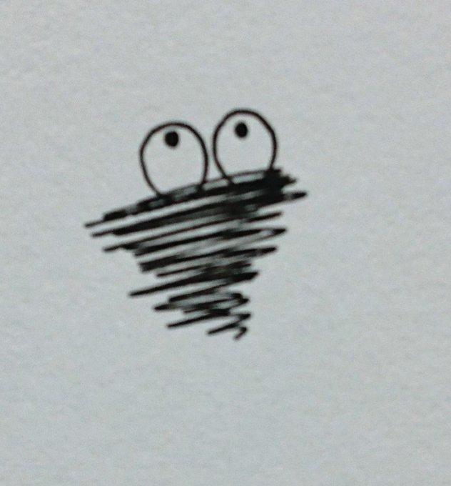 ゲジゲジみたいな虫