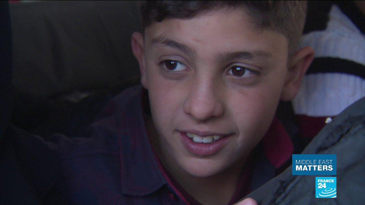 ?? Damascus: Inside Assad's Syria