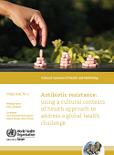 "test Twitter Media - Antibiotic resistance: using a ""cultural contexts of health"" approach. Intesresting framework outlined by @WHO_Europe https://t.co/PRZFekjkxa (not sure that 'Policy Brief' is right term though, given it's 70 pages long!) #AMR https://t.co/KloGMz9p4h"