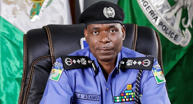 IGP Restates Resolve To Ensuring Adequate Security For Polls. https://t.co/qzsuDlXHrT https://t.co/dGKPacDZ3c